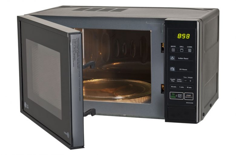 microwave repair indore